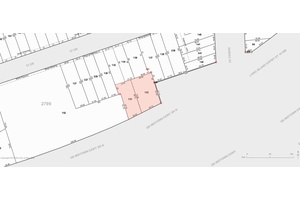 Maspeth, Queens: Development Opportunity - Land Sale - 2 Contiguous Lots